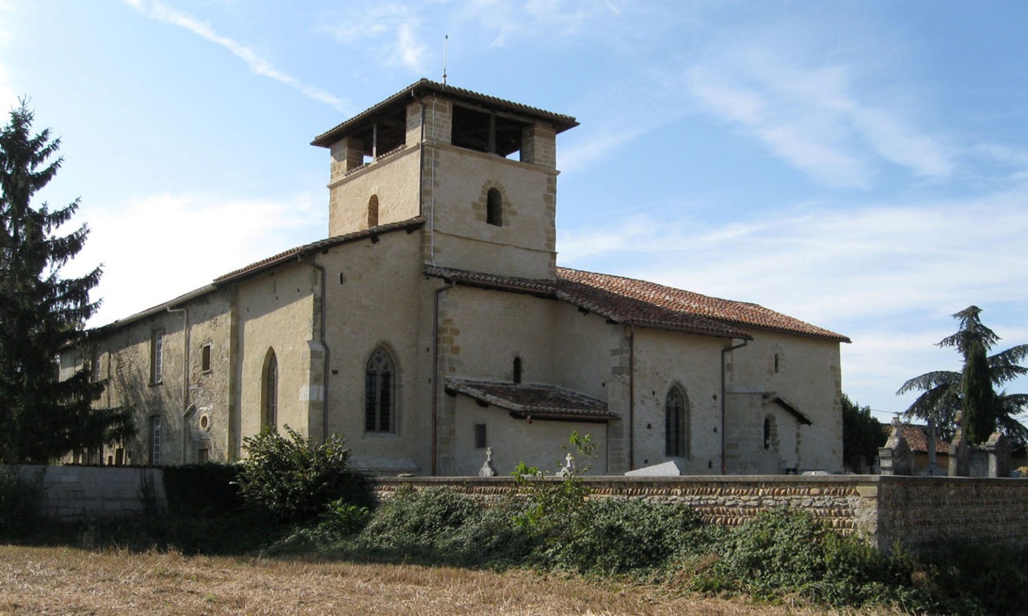 REVEL-TOURDAN. Isère